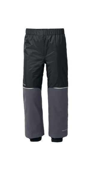 VAUDE Escape II - Pantalon - noir